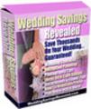 Thumbnail Wedding Savings Revealed