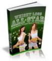 Thumbnail Weight Loss All Star - Viral eBook