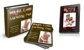 Thumbnail Weight Loss Marketing Pack (Viral PLR)