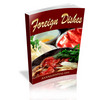 Thumbnail Foreign Dishes (PLR)