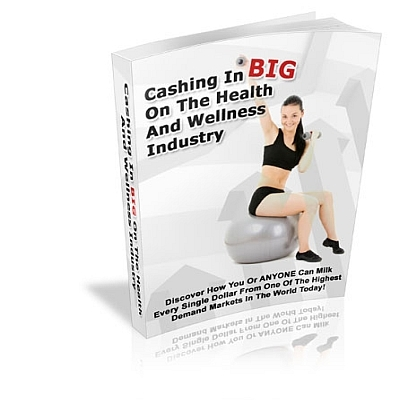 Pay for Cashing In Big On The Health And Wellness Industry Wplr
