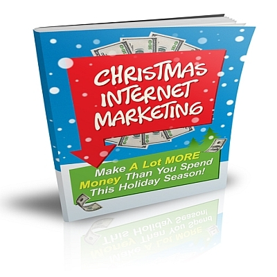 Pay for Christmas Internet Marketing With Mrr