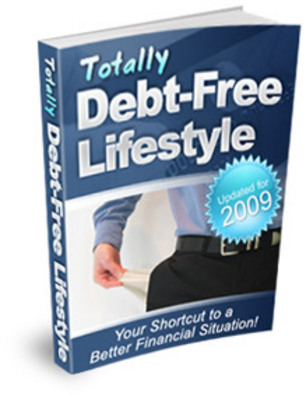 Pay for Debt-free Lifestyle PLR