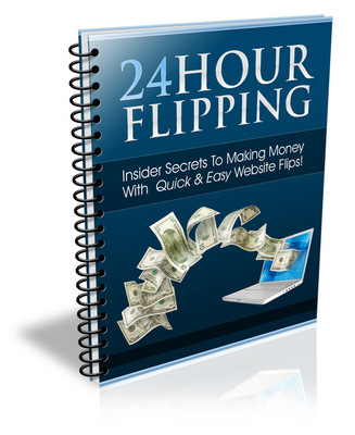 Pay for 24 Hour Flipping (PLR)