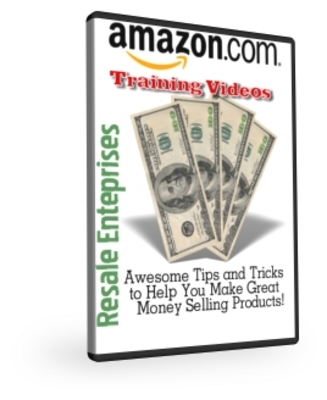 Pay for Amazon Affiliate Training Videos PLR