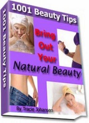 Pay for 1001 Beauty Tips PLR