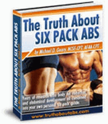 Pay for Abs Secrets Review Site PLR