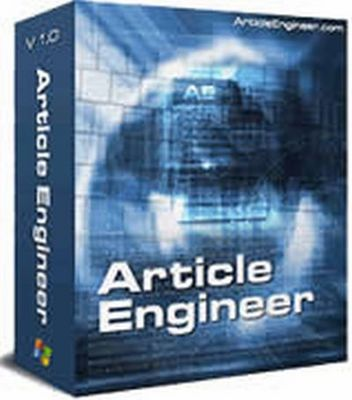 Pay for Article Engineer (PLR)