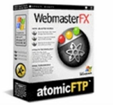 Pay for AtomicFTP (PLR)