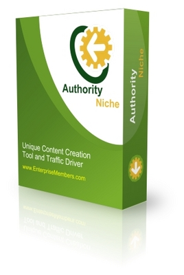 Pay for Authority Niche Creator (PHP)