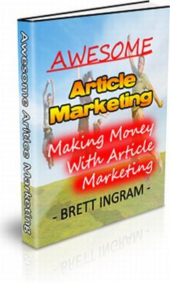 Pay for Awesome Article Marketing plr