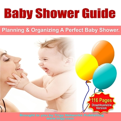 pay for baby shower guide with mrr