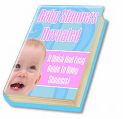 pay for baby showers revealed plr