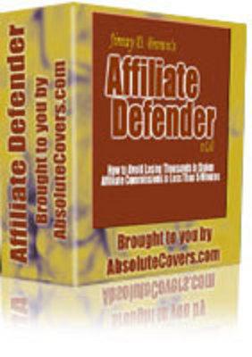 Pay for Affiliate Defender plr