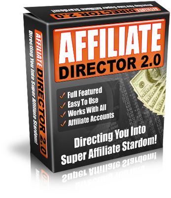 Pay for Affiliate Director 2.0 (PHP)