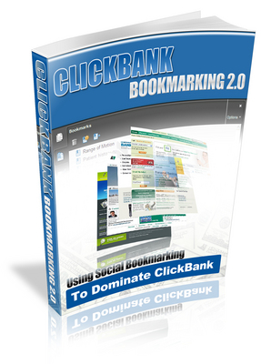 Pay for ClickBank Bookmarking 2.0 plr