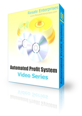 Pay for Automated Profit System - Video Series