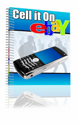 Pay for Cell It On eBay PLR
