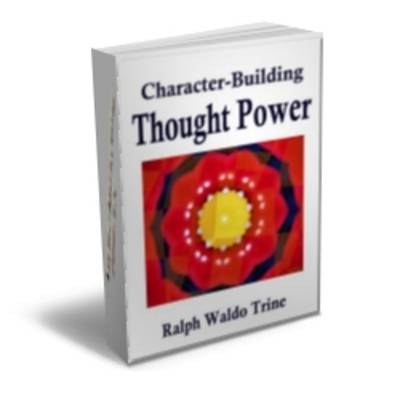 Pay for Character - Building Thought Power (PLR)