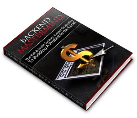 Pay for Backend Mastermind With Plr