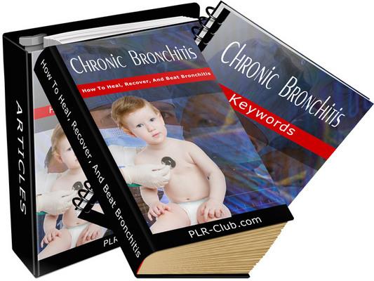 Pay for Chronic Bronchitis (PLR)