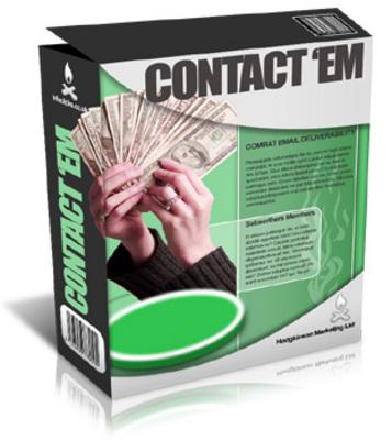 Pay for Contactem PLR