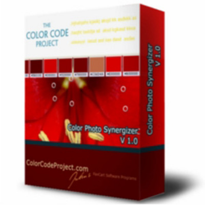 Pay for Color Photo Synergizer (PLR)