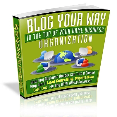 Pay for Blog Your Way