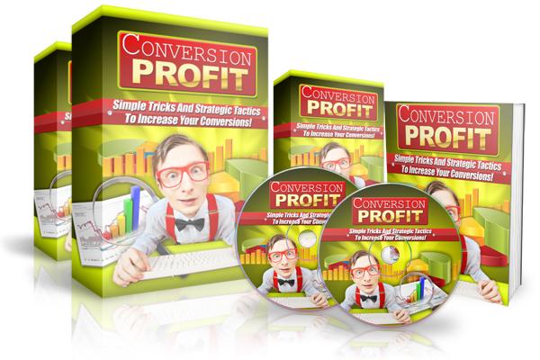 Pay for Conversion Profits - Video Series plr