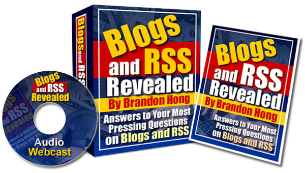 Pay for Blogs and RSS Revealed