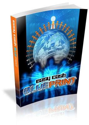 Pay for Easy Cash Blueprint (PLR)