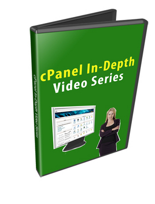 Pay for Cpanel In-Depth Video Series plr