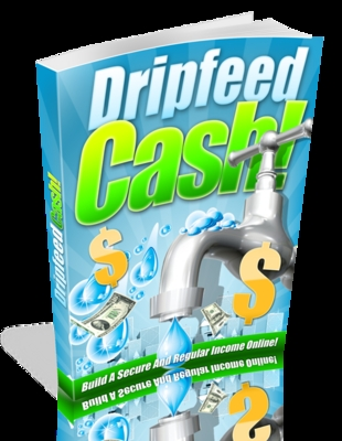 Pay for Drip Feed Cash - Membership Site Guide plr