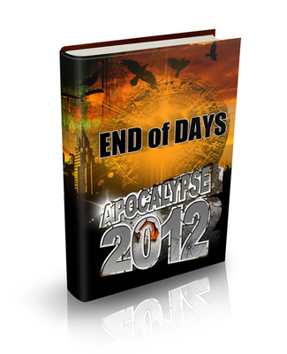 Pay for End of Days - Apocalypse 2010 - Viral eBook plr