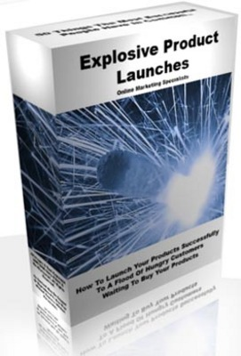 Pay for Explosive Product Launches (PLR)