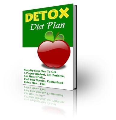 Pay for Detox Diet Plan (PLR)