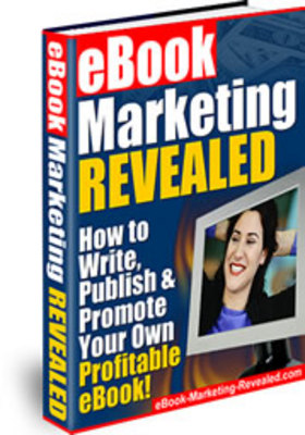 Pay for Ebook Marketing Revealed PLR