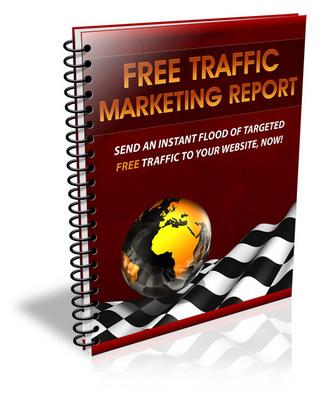 Pay for Free Traffic Marketing (PLR)