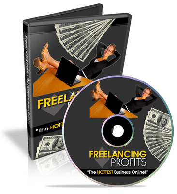Pay for Freelancing Profits - Video Series PLR