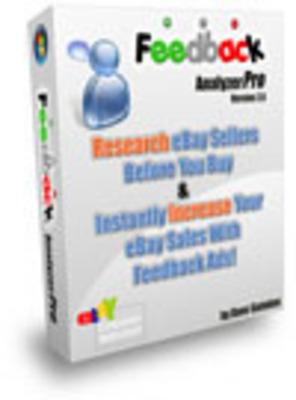 Pay for Feedback Analyzer Pro V2 plr