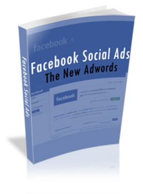 Pay for FaceBook Social Ads - The New AdWords (Viral PLR)