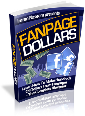 Pay for Fanpage Dollars - eBook and Videos (PLR)