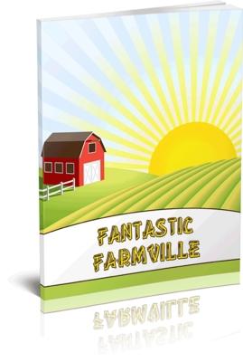 Pay for Fantastic Farmville - Viral eBook PLR