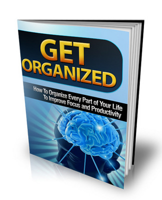 Pay for Get Organized - Viral Report