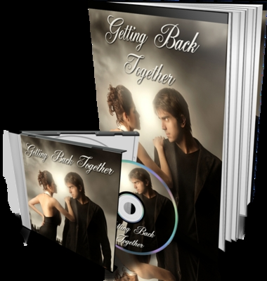 Pay for Getting Back Together - eBook and Audio plr