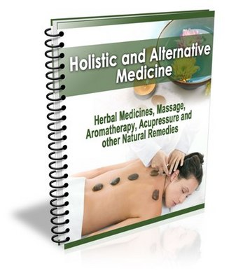Pay for Holistic and Alternative Medicine (PLR)