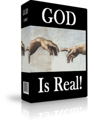Pay for God Is Real! (PLR)
