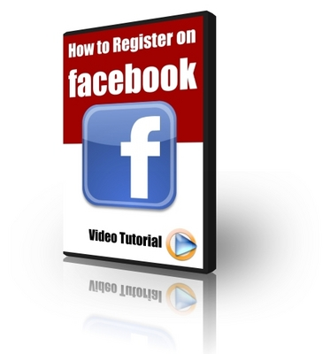 Pay for How to Register with Facebook - Video (PLR)