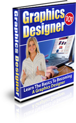 Pay for Graphics Designer 101 (PLR)