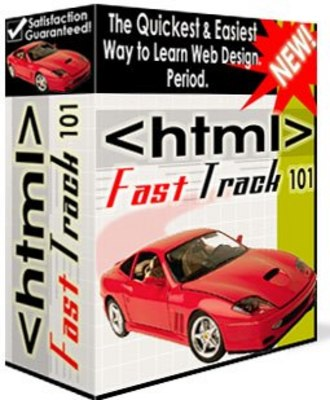Pay for HTML Fastrack Package PLR